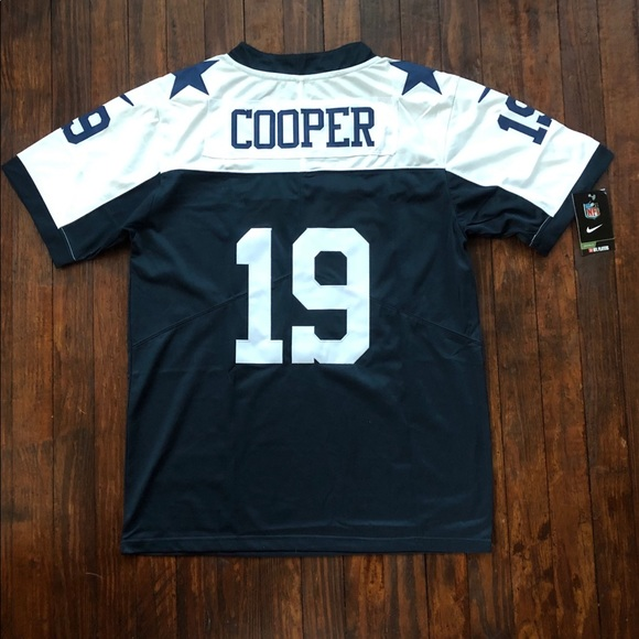 cheaper cad06 3c734 Amari Cooper Dallas Cowboys Jersey NWT